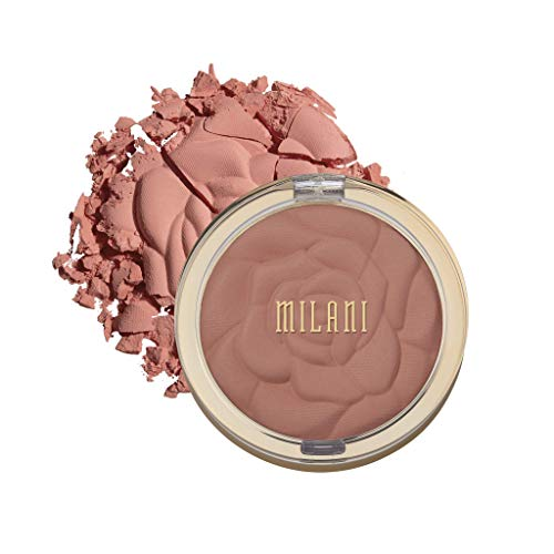 Milani - Rose Powder Blush, Romantic Rose