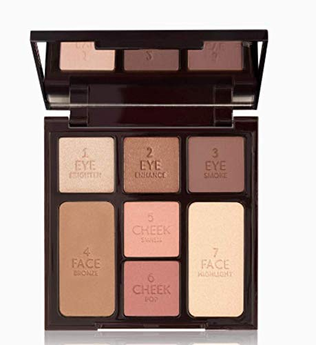 Charlotte Tilbury Charlotte Tilbury Instant Look in a Palette Stoned Rose Beauty