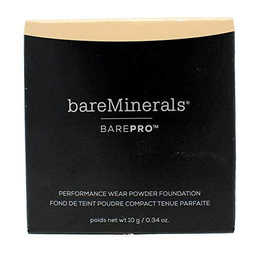 Bare Escentuals - Barepro Performance Wear Powder Foundation