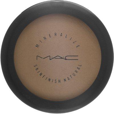 MAC - MAC Mineralize Skinfinish Natural Medium Dark Face Powde for Women r, 0.35 Ounce