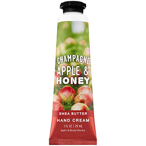 Bath & Body Works - Bath and Body Works Champagne Apple and Honey Shea Butter Hand Cream