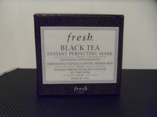 Fresh - Black Tea Instant Perfecting Mask