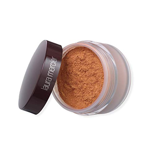Laura Mercier - Laura Mercier Loose Setting Powder, Translucent Medium Deep