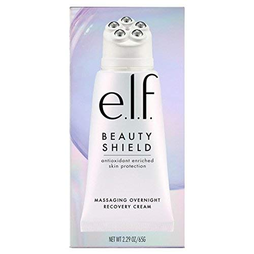 E.l.f Cosmetics - Beauty Shield Massaging Overnight Recovery Cream