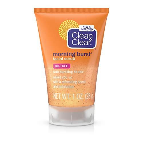 Clean & Clear - Morning Burst Facial Scrub