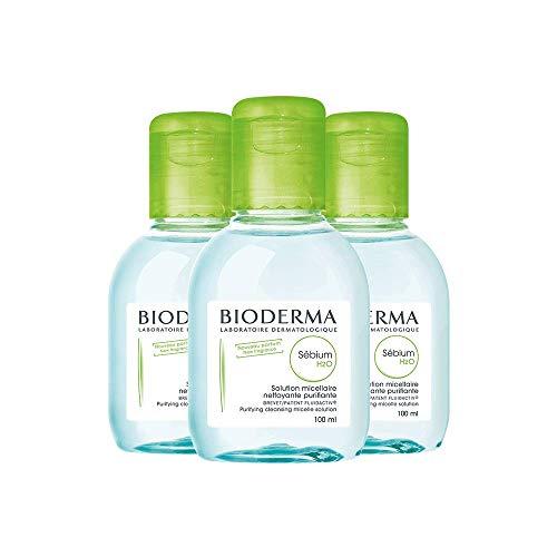 Bioderma - Bioderma Sebium Kit for Oily to Combination Skin