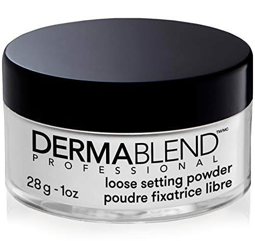 Dermablend - Loose Setting Powder, Original