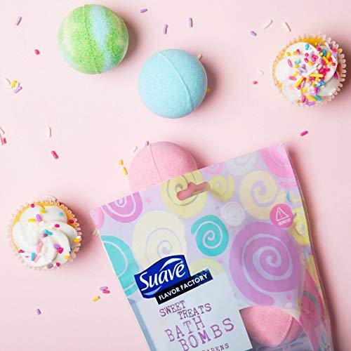 Suave - Suave Bath Bombs Sweet Treats pack of 1