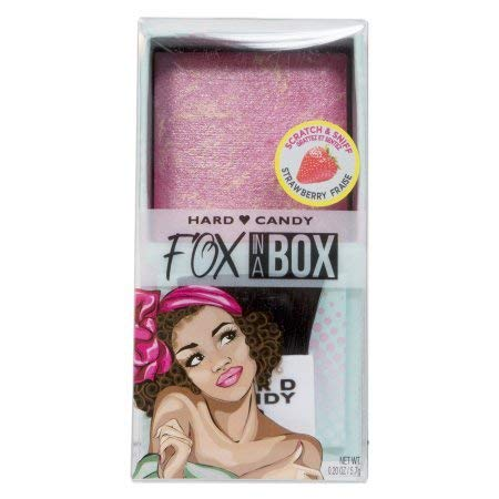 Hard Candy - Hard Candy Fox In A Box Blush - 1344 Girl Next Door 0.25 oz / 5.7 g (Pack of 1)