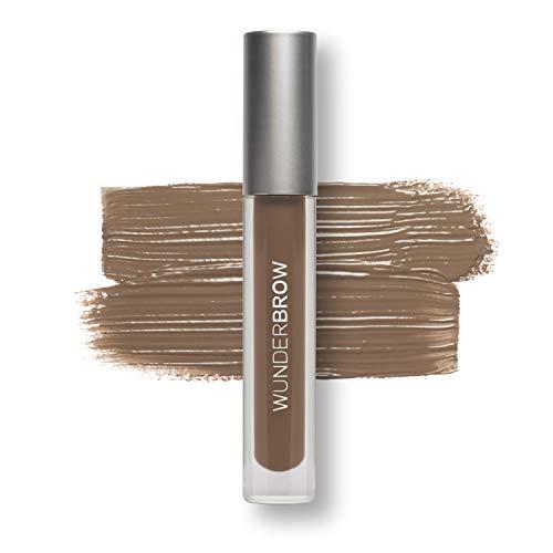 Wunder2 - WUNDER2 WUNDERBROW Long Lasting Eyebrow Gel for Waterproof Eyebrow Makeup, Brunette Color