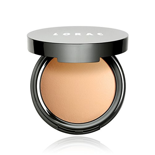 Lorac - LORAC POREfection Baked Perfecting Powder, PF 4.5