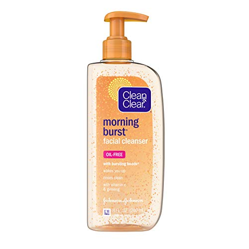 Clean & Clear - Cleanser Morning Burst