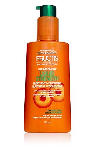 Garnier - Garnier Fructis Damage Eraser Liquid Strength Treatment, Damaged Hair, 5 fl. oz.