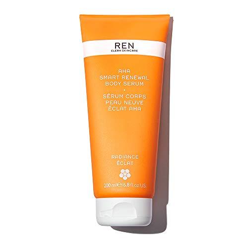 REN - AHA Smart Renewal Body Serum