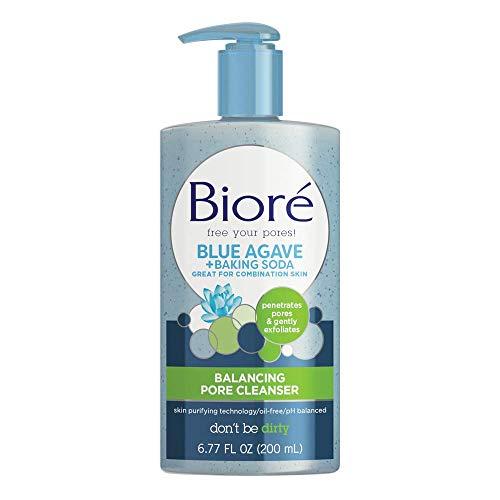 Bioré - Baking Soda Pore Cleanser