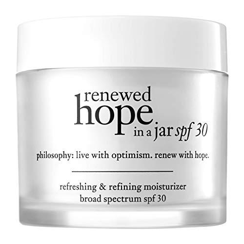 philosophy - Philosophy Renewed Hope in a Jar Spf 30, 2 Ounce