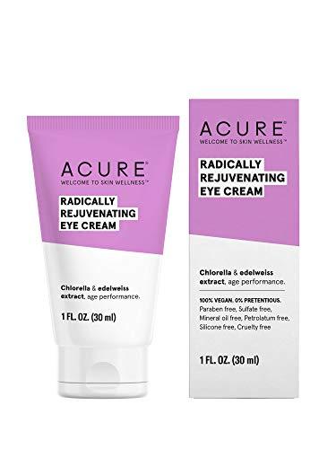 Acure - Radically Rejuvenating Eye Cream