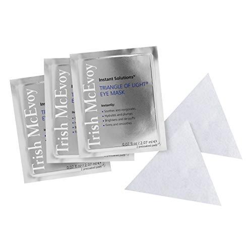 Trish McEvoy - Instant Solutions Triangle of Light Eye Mask