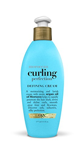 Ogx - Ogx Moroccan Curl Perfection Defining Cream 6 Ounce (177ml) (2 Pack)
