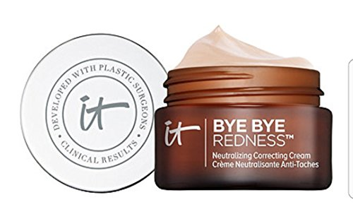 It Cosmetics - Bye Bye Redness Neutralizing Correcting Cream