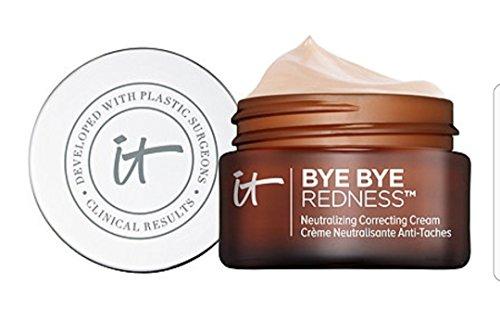 It Cosmetics - Bye Bye Redness Neutralizing Correcting Cream