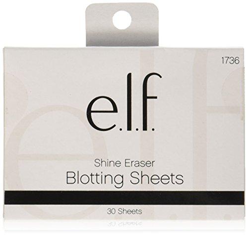 E.l.f Cosmetics - SHINE ERASER GREEN TEA