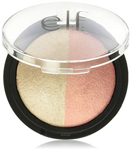 E.l.f. - Baked Highlighter & Blush, Rose Gold