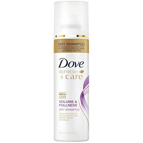 Dove - Refresh + Care Dry Shampoo, Volume & Fullness