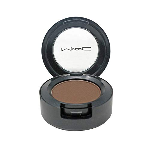 MAC - MAC Eye Shadow #10 BRUN
