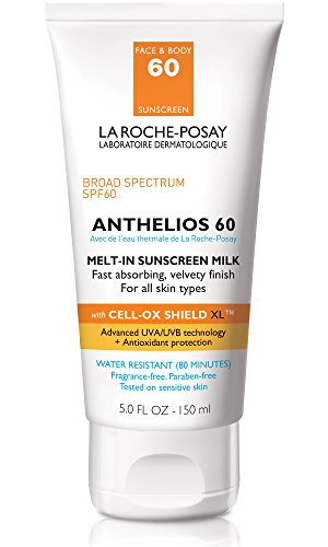 La Roche-Posay - Anthelios Melt-In Sunscreen Milk SPF 60