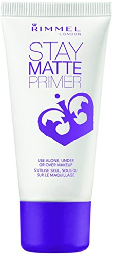 Rimmel - Rimmel Stay Matte Primer 0.09 oz (Pack of 2)