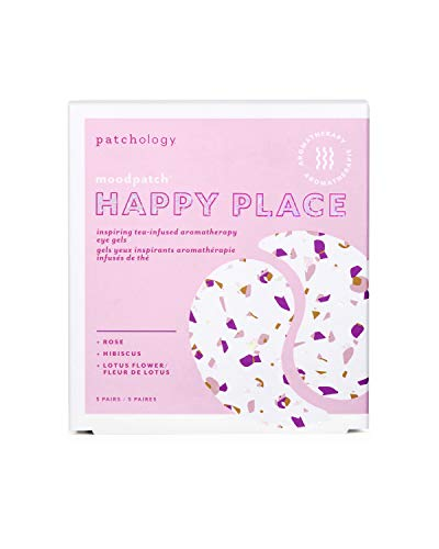 Patchology - Moodpatch Tea-Infused Aromatherapy Eye Gel