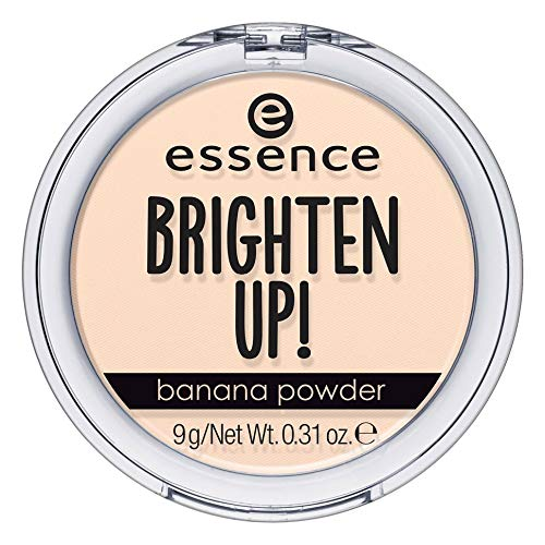 Essence - Brighten Up! Banana Powder