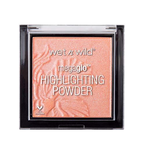 Wet N' Wild - Megaglo Highlighting Powder, Bloom Time
