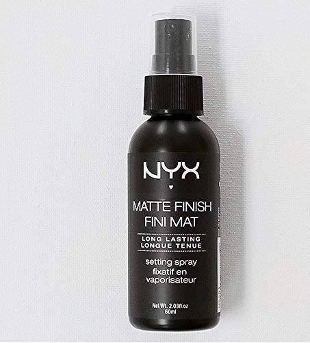 """NYX - Makeup Setting Spray """"MSS01"""" Matte Finish"""