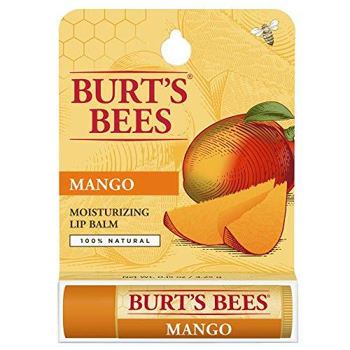 Burts Bees - Mango Moisturizing Lip Balm