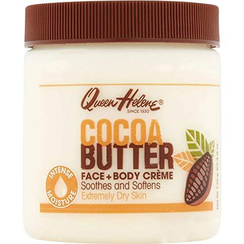 Queen Helene - QUEEN HELENE Cocoa Butter Creme 4.8 oz