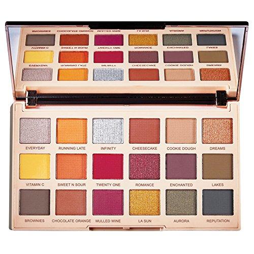 Makeup Revolution - Soph Extra Spice Eyeshadow Palette