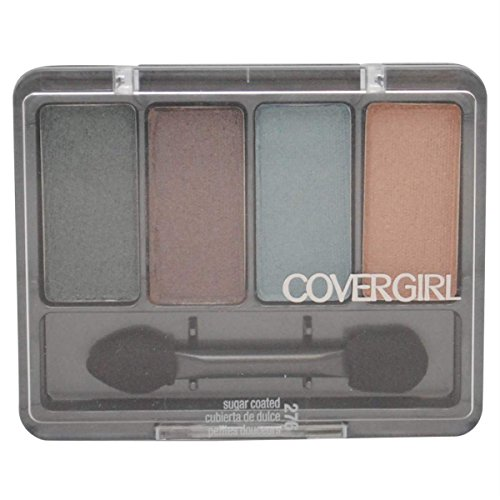 Covergirl - 2 Pack- Covergirl Eye Enhancers Eye Shadow #276 Sugar Coated by COVERGIRL
