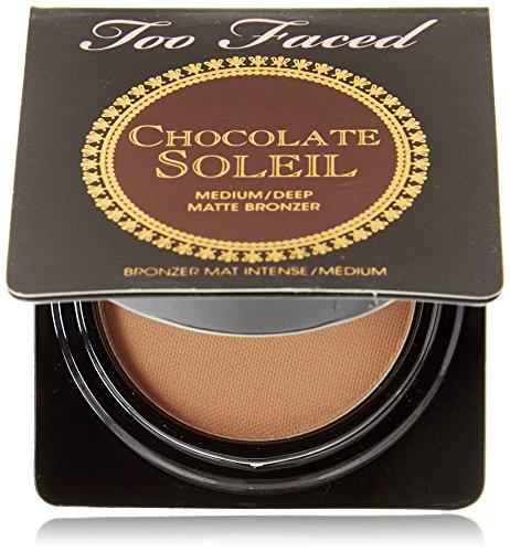 Toofaced - Chocolate Soleil Matte Bronzer