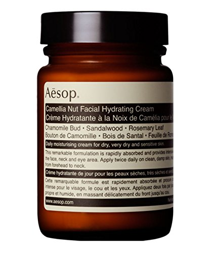 Aesop - Aesop Camellia Nut Facial Hydrating Cream 120ml/4.1oz