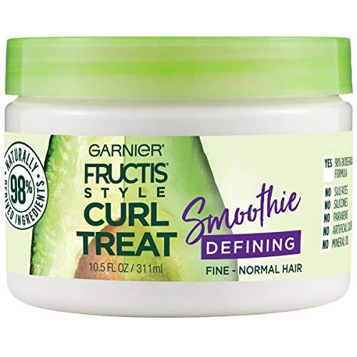 Garnier Fructis - Curl Treat Defining Smoothie