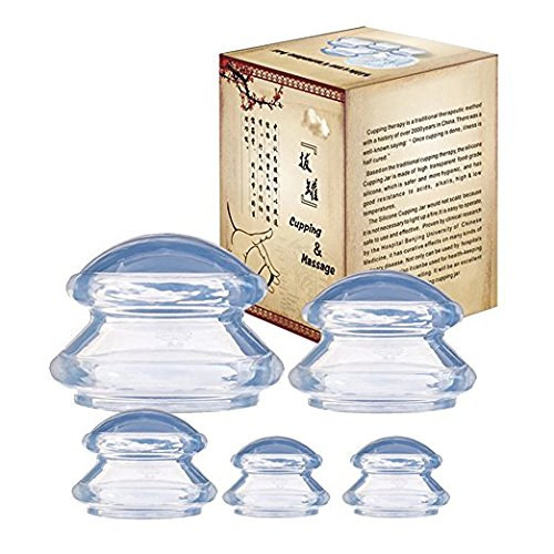 ShineFuture - Cupping Therapy Set