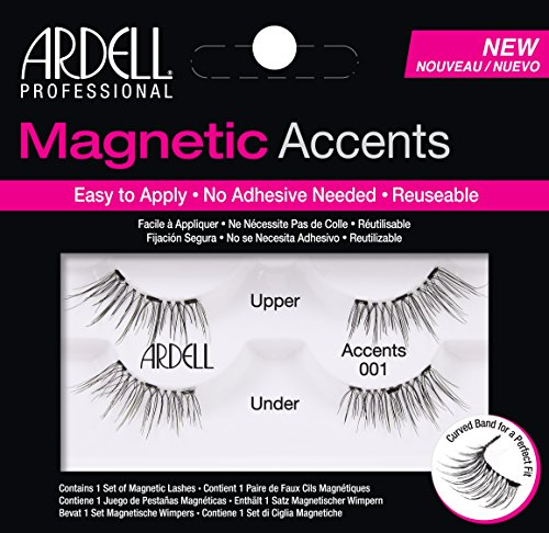 Ardell - A-Magnetic Lash Accent 001