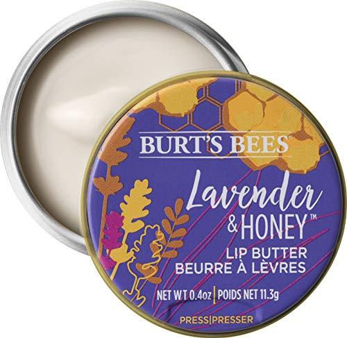 Burts Bees - Lavender & Honey Lip Butter