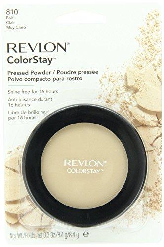 Revlon - ColorStay Pressed Powder, Fair