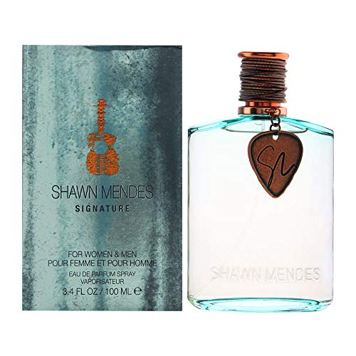 Shawn Mendes - Signature Perfume