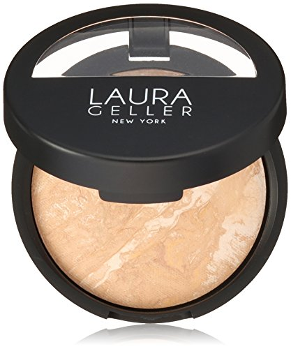 Laura Geller - Laura Geller New York Light Baked Balance-N-Brighten Foundation