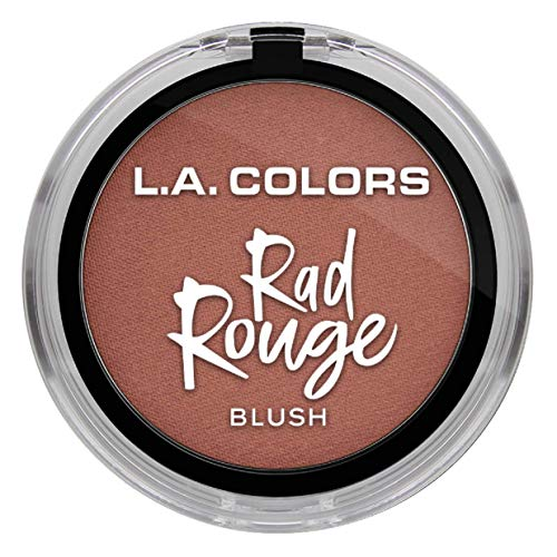 L. A. Colors - Rad Rouge, Awesome