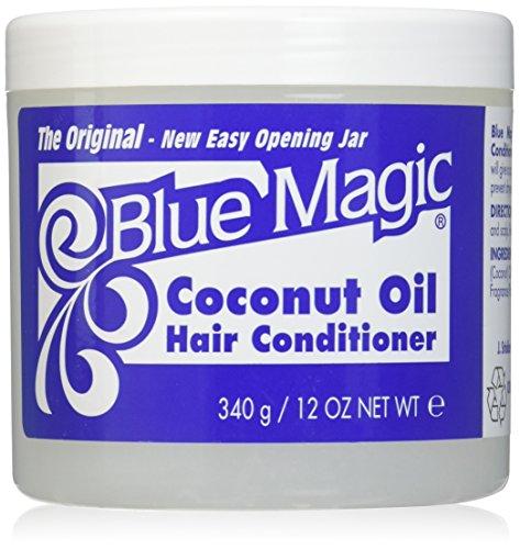 Blue magic - Blue Magic Coconut Oil Hair Conditioner 12 oz ( Pack of 3)